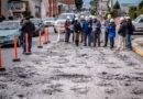 Repararán 10,3 kilómetros de calles en Punta Arenas
