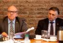 Core e Intendente iniciaron ciclo de reuniones para avanzar en proyectos