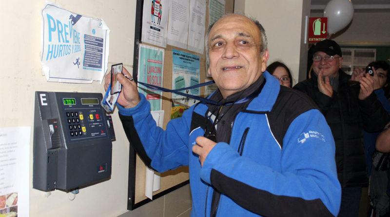 Encuentran sin vida a recordado ex funcionario del Hospital Dr. Lautaro Navarro