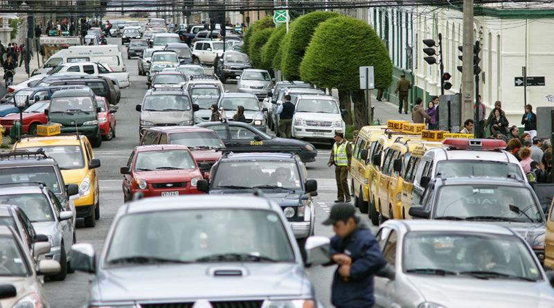 Inicio de clases será el 5 de marzo: Esperan más de 2 mil vehículos en las calles