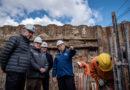 Un 30% de avance presenta construcción del nuevo puente de calle Chiloé