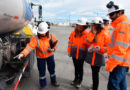 Trabajadoras de empleos no tradicionales fueron destacadas en el Día de la Mujer