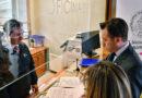 """Radonich pidió la Contraloría pronunciarse sobre ilegalidad de medidores de luz """"inteligentes"""""""