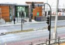 Semáforo peatonal del Centro Cultural estará operativo a fines de marzo