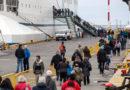 Lo que no se supo de la visita del Logos Hope a Punta Arenas