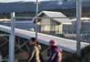 Detienen a interno que se había escapado del recinto penitenciario de Punta Arenas
