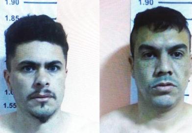 Advierten a policías en Chile por fuga de presos desde cárcel de Río Gallegos