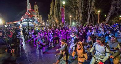 Fecha confirmada para el Carnaval de Invierno 2019: 20 y 21 de julio