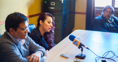 Padres interpusieron querella por muerte de bebé en gestación