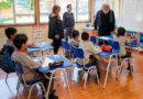 Día de la Educación Rural se conmemoró con estudiantes de Villa Tehuelches