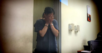 Aclaran Homicidio de Semana Santa: agresor fue detenido por robar junto a la victima