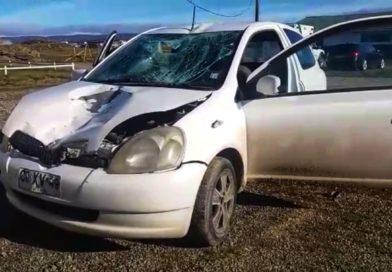 Detienen a conductor ebrio que se fugó tras fatal atropello