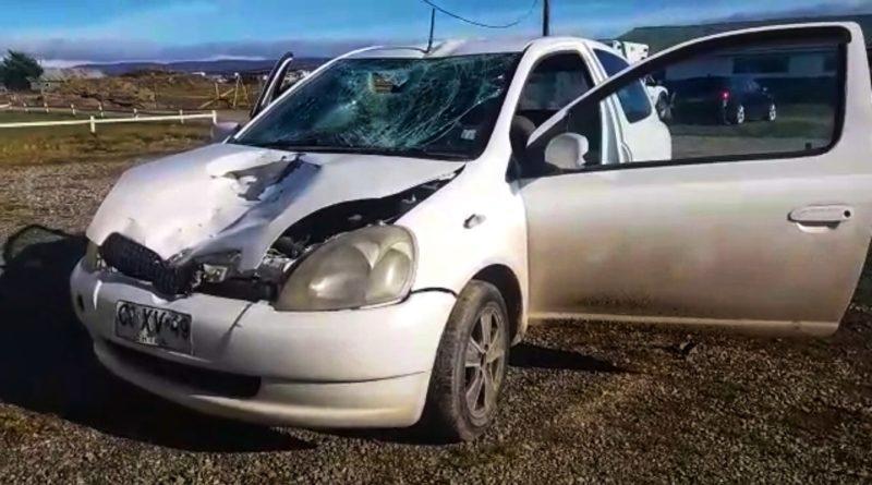 A la cárcel envían a conductor ebrio que provocó fatal atropello