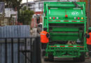Terminó la huelga de recolectores de residuos domiciliarios
