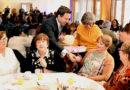Municipio saludó y celebró a las mamás de Punta Arenas en su día
