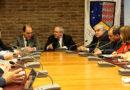 Cores pidieron a ministro fiscalización de uso de viviendas sociales y más beneficios para la clase media
