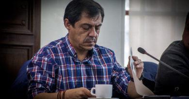 Con el concejal Arturo Díaz a la cabeza, promueven creación de nuevo referente político