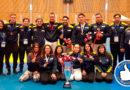 Magallanes se lució en el judo y se coronó campeón en los Juegos Nacionales 2019