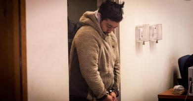 Detienen y envían a prisión a sujeto denunciado por violar a su prima