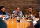 Intendente y Consejo Regional inician reuniones para definir cartera de proyectos en Magallanes