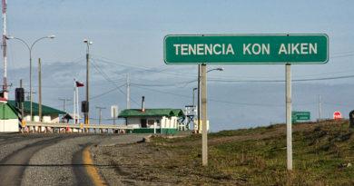 Retén de Kon Aiken: Diputada pide restablecer punto clave para el control del abigeato