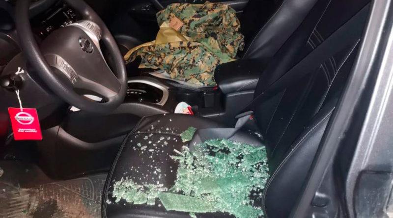 Dos jóvenes fueron detenidos por robos en Porvenir