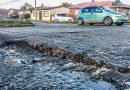 Armarse de paciencia: Repararán calles en 90 cuadras de Punta Arenas