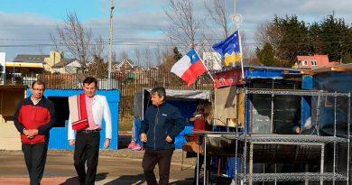 Sin venta de alcohol, feria del parque María Behety será el panorama familiar de Fiestas Patrias
