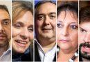 Parlamentarios de Magallanes ¿Irá usted a la reelección?