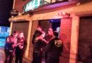 Cuatro infracciones a la Ley de Extranjería se detectaron en fiscalización a locales nocturnos