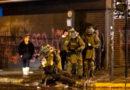 Fiscalía abrió investigación por apremios de Carabineros contra manifestantes
