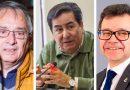 Morano, Aguilante y García: Los nombres de la DC para la alcaldía de Punta Arenas