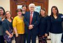 """Presidente de la Corte de Punta Arenas: """"Asumo el compromiso del Poder Judicial de velar por la aplicación transversal del enfoque de género"""""""