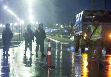A catorce días del primer caso en la ciudad: Gobierno dispone cuarentena total para Punta Arenas