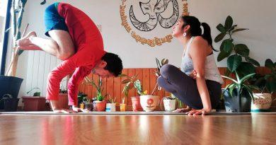 Grupo de terapeutas e instructores de yoga realizarán evento gratuito online