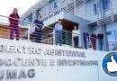 Profesionales realizarán en Punta Arenas el análisis de muestras de Coronavirus