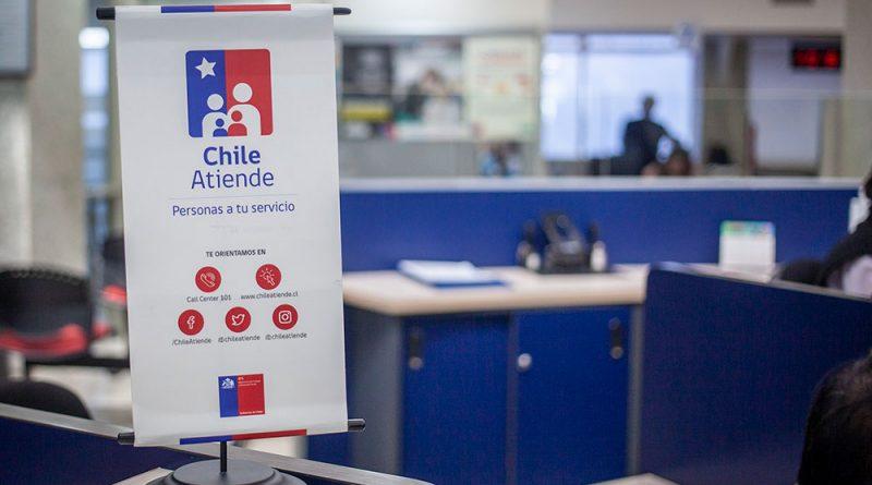 ChileAtiende retomará atención en Punta Arenas con acceso restringido para  evitar aglomeraciones – El Magallánico