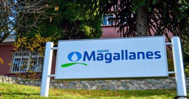"""Aguas Magallanes mantendrá """"suspensión de cortes"""" a clientes con dificultades de pago hasta noviembre"""