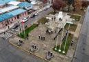 Así se conmemoraron hoy las Glorias Navales en Punta Arenas