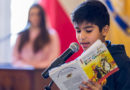 Convocan a estudiantes de Magallanes a participar en concurso nacional de lectura