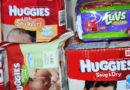 Con apoyo del Injuv, voluntarios inician campaña para recolectar pañales infantiles