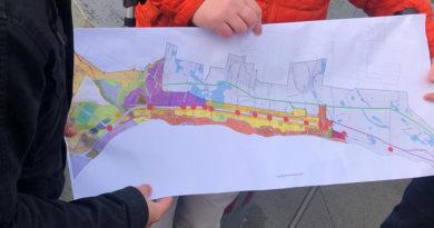 Proponen construir ingreso alternativo en el sector norte de Punta Arenas