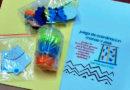 Junji Magallanes implementó entrega de materiales a niñas y niños sin acceso a internet