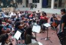 Orquesta Sinfónica Juvenil regional realizará presentación virtual hoy por los 500 años del Estrecho de Magallanes