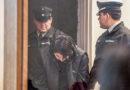 Imponen prisión efectiva para hombre que disparó contra la casa de su ex pareja