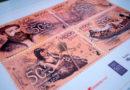 Municipio presentó nuevo sello postal conmemorativo a los 500 años del Estrecho de Magallanes
