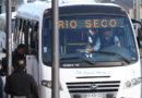 Transporte rural será gratuito el próximo 25 de octubre por el Plebiscito Constitucional