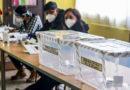 Con temprana constitución de mesas se inició Plebiscito Constitucional en Magallanes