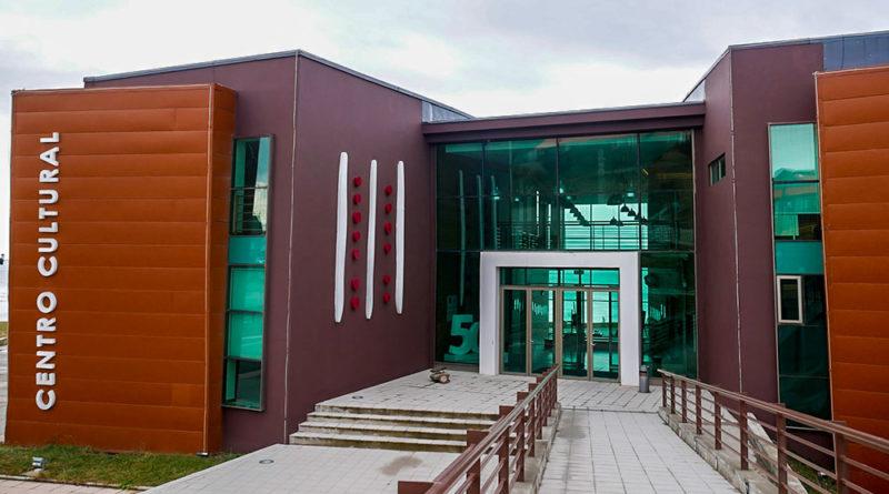 Alcalde propuso suspender cobro del Centro Cultural durante 2021