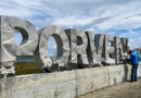 """Porvenir también tendrá sus """"letras turísticas"""" a partir de los próximos días"""